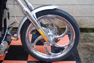 2003 Harley Davidson FXSTD Softail Deuce Jackson, Georgia 2