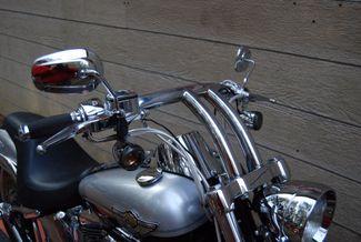 2003 Harley Davidson FXSTD Softail Deuce Jackson, Georgia 3