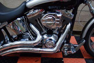 2003 Harley Davidson FXSTD Softail Deuce Jackson, Georgia 4