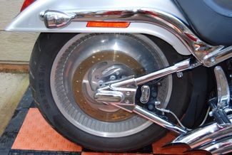 2003 Harley Davidson FXSTD Softail Deuce Jackson, Georgia 6