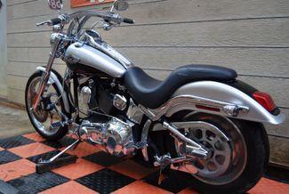 2003 Harley Davidson FXSTD Softail Deuce Jackson, Georgia 9