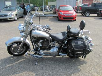 2003 Harley Davidson HERITAGE  SOFT TAIL Dickson, Tennessee 1