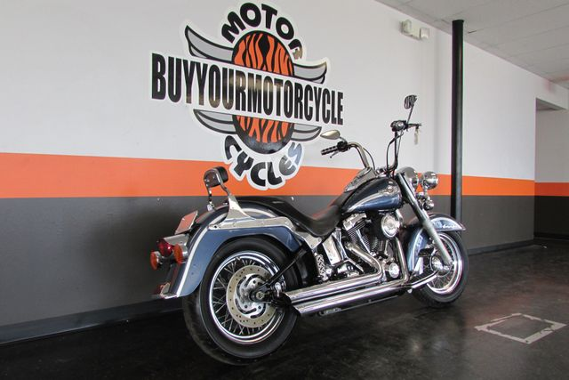 2003 Harley Davidson HERITAGE SOFTAIL CLASSIC (ANNIV) Arlington, Texas 1