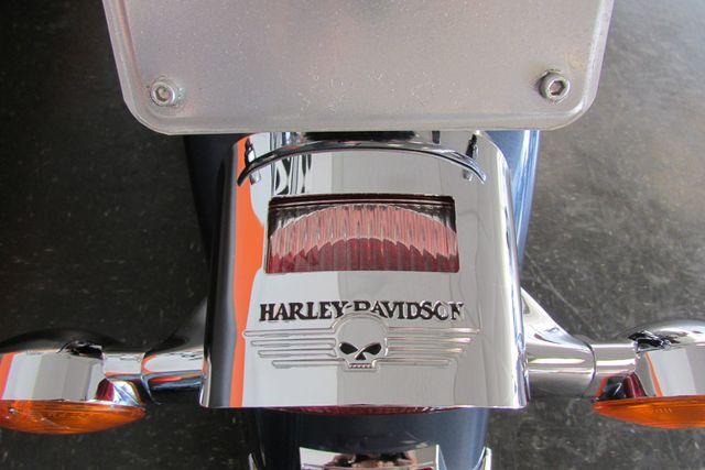 2003 Harley Davidson HERITAGE SOFTAIL CLASSIC (ANNIV) Arlington, Texas 10