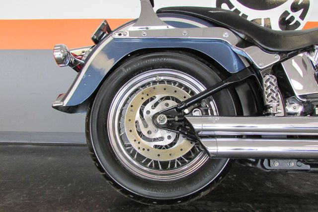 2003 Harley Davidson HERITAGE SOFTAIL CLASSIC (ANNIV) Arlington, Texas 11