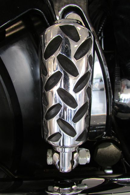 2003 Harley Davidson HERITAGE SOFTAIL CLASSIC (ANNIV) Arlington, Texas 13