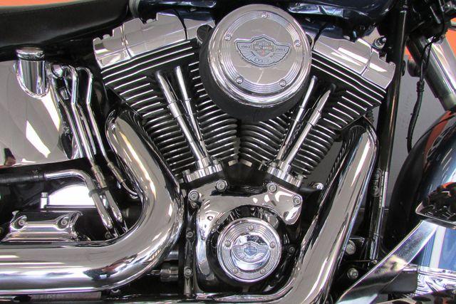 2003 Harley Davidson HERITAGE SOFTAIL CLASSIC (ANNIV) Arlington, Texas 16