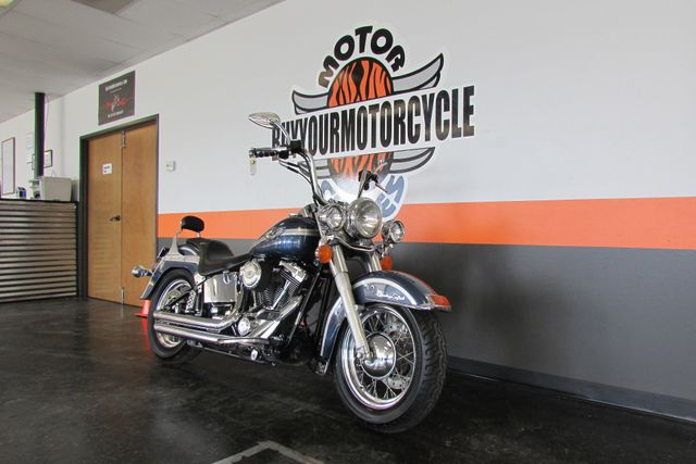 2003 Harley Davidson HERITAGE SOFTAIL CLASSIC (ANNIV) Arlington, Texas 2