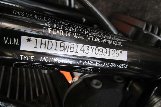 2003 Harley Davidson HERITAGE SOFTAIL CLASSIC (ANNIV) Arlington, Texas 20