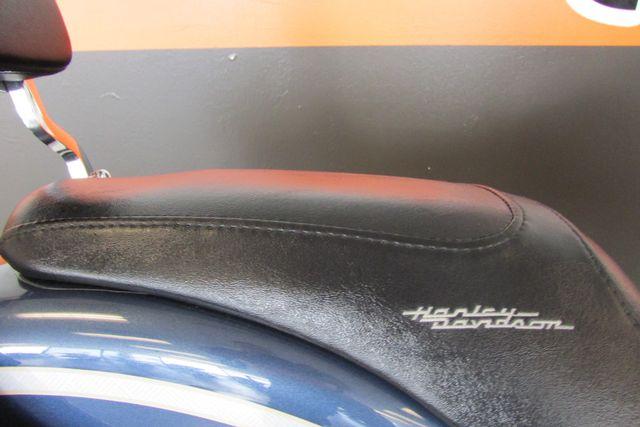 2003 Harley Davidson HERITAGE SOFTAIL CLASSIC (ANNIV) Arlington, Texas 21