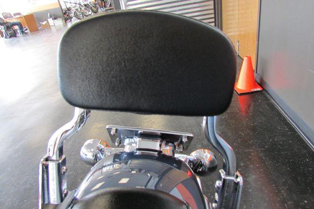2003 Harley Davidson HERITAGE SOFTAIL CLASSIC (ANNIV) Arlington, Texas 23