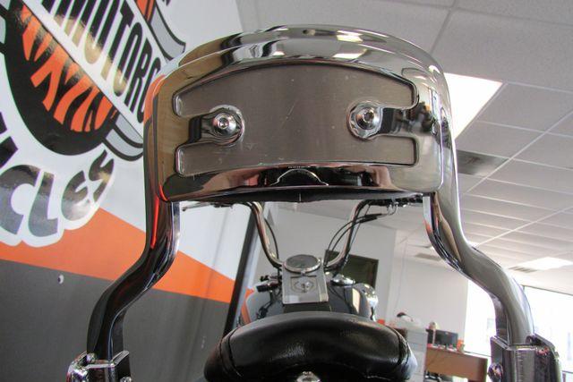 2003 Harley Davidson HERITAGE SOFTAIL CLASSIC (ANNIV) Arlington, Texas 24