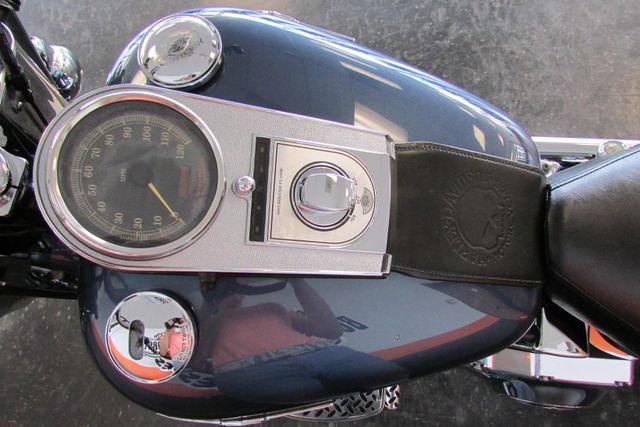 2003 Harley Davidson HERITAGE SOFTAIL CLASSIC (ANNIV) Arlington, Texas 25