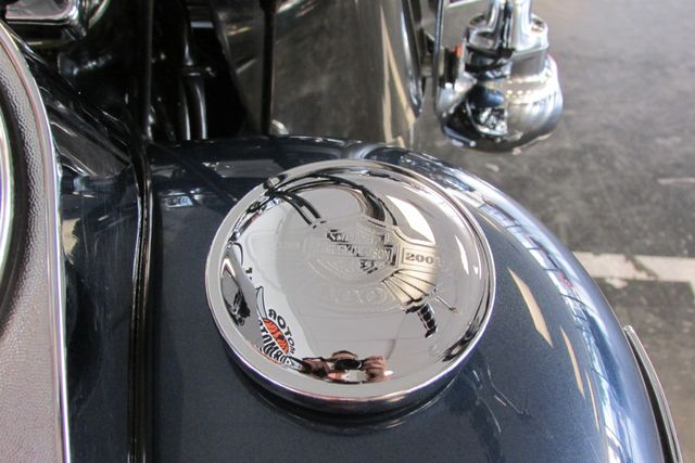 2003 Harley Davidson HERITAGE SOFTAIL CLASSIC (ANNIV) Arlington, Texas 28