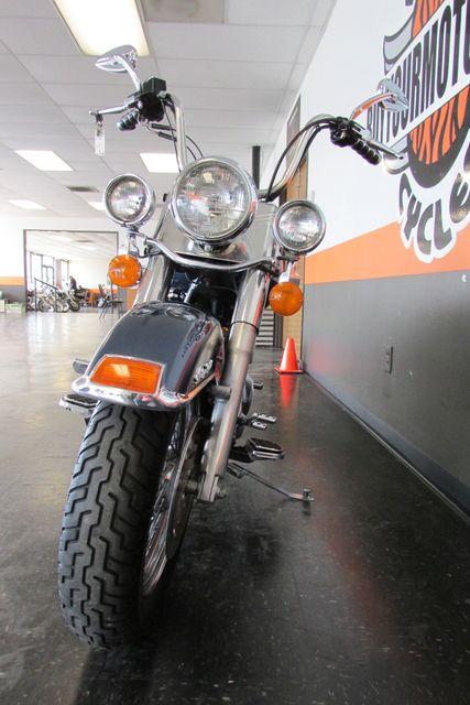 2003 Harley Davidson HERITAGE SOFTAIL CLASSIC (ANNIV) Arlington, Texas 3