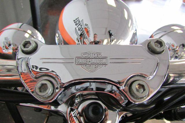 2003 Harley Davidson HERITAGE SOFTAIL CLASSIC (ANNIV) Arlington, Texas 30