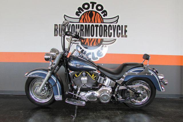 2003 Harley Davidson HERITAGE SOFTAIL CLASSIC (ANNIV) Arlington, Texas 35
