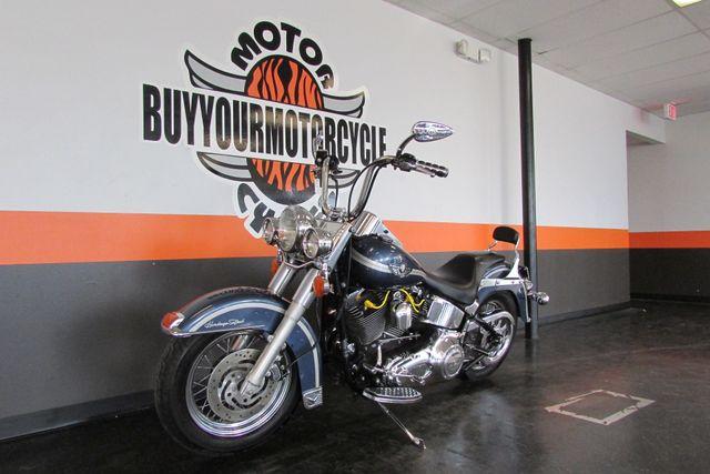 2003 Harley Davidson HERITAGE SOFTAIL CLASSIC (ANNIV) Arlington, Texas 36