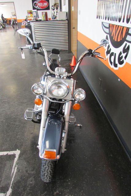 2003 Harley Davidson HERITAGE SOFTAIL CLASSIC (ANNIV) Arlington, Texas 4