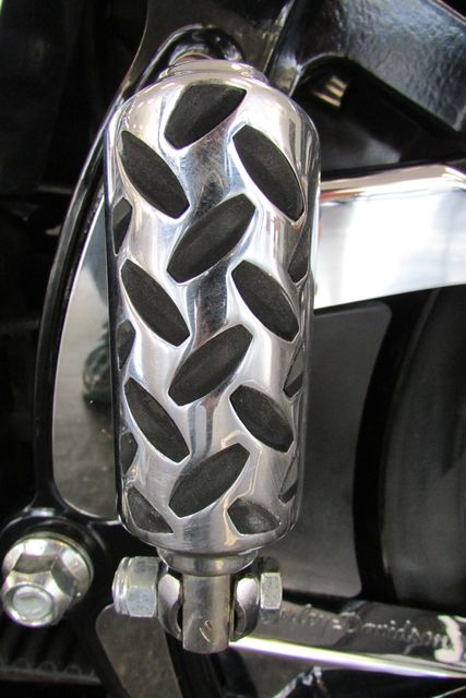 2003 Harley Davidson HERITAGE SOFTAIL CLASSIC (ANNIV) Arlington, Texas 41