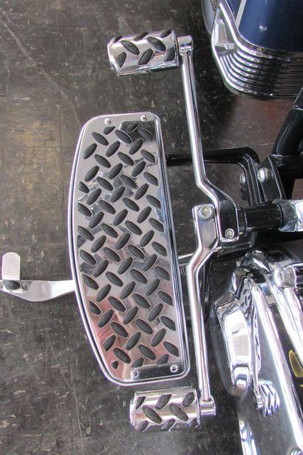 2003 Harley Davidson HERITAGE SOFTAIL CLASSIC (ANNIV) Arlington, Texas 42