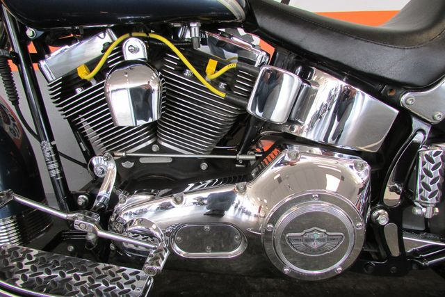 2003 Harley Davidson HERITAGE SOFTAIL CLASSIC (ANNIV) Arlington, Texas 43