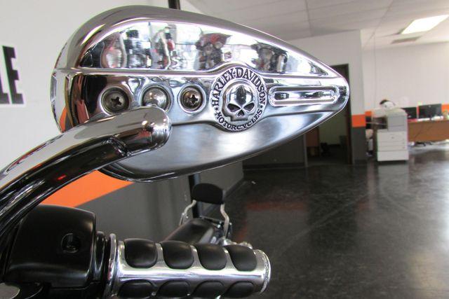 2003 Harley Davidson HERITAGE SOFTAIL CLASSIC (ANNIV) Arlington, Texas 46