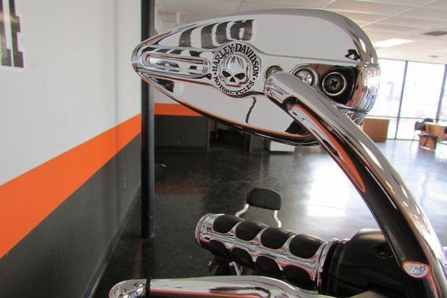 2003 Harley Davidson HERITAGE SOFTAIL CLASSIC (ANNIV) Arlington, Texas 47