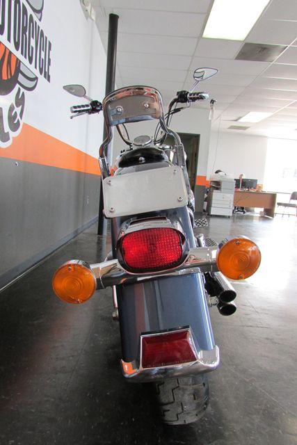 2003 Harley Davidson HERITAGE SOFTAIL CLASSIC (ANNIV) Arlington, Texas 8