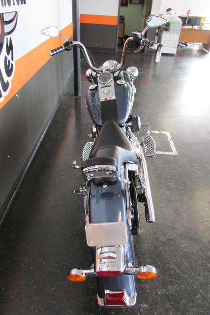 2003 Harley Davidson HERITAGE SOFTAIL CLASSIC (ANNIV) Arlington, Texas 9