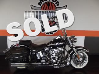 2003 Harley Davidson HERITAGE SOFTAIL CLASSIC FLSTCI Arlington, Texas