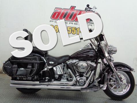 2003 Harley Davidson Heritage Softail Classic  in Tulsa, Oklahoma