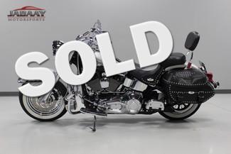 2003 Harley Davidson Heritage Softail 100th Anniversary Merrillville, Indiana