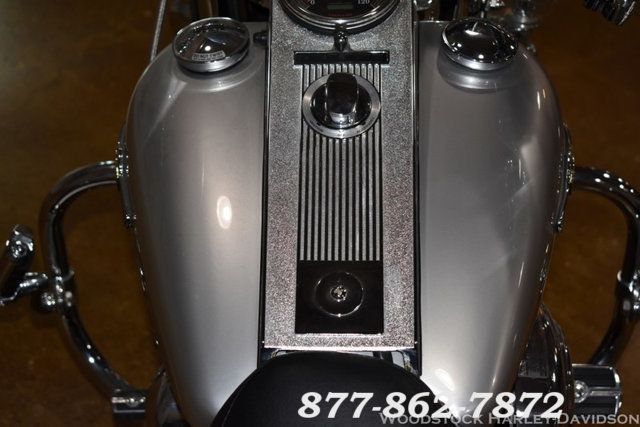 2003 Harley-Davidson ROAD KING FLHR ROAD KING FLHR McHenry, Illinois 10