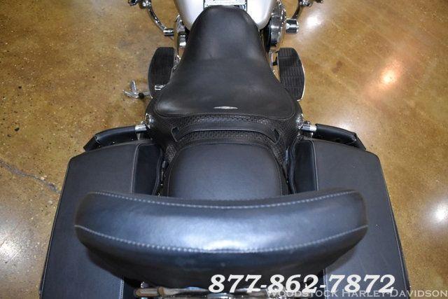 2003 Harley-Davidson ROAD KING FLHR ROAD KING FLHR McHenry, Illinois 11