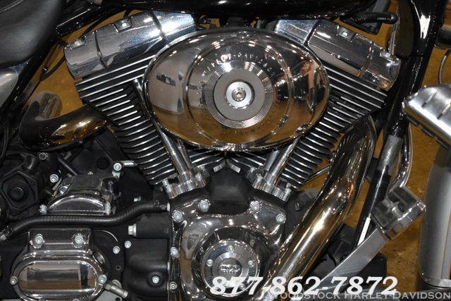 2003 Harley-Davidson ROAD KING FLHR ROAD KING FLHR McHenry, Illinois 12