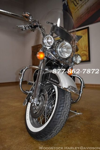 2003 Harley-Davidson ROAD KING FLHR ROAD KING FLHR McHenry, Illinois 14