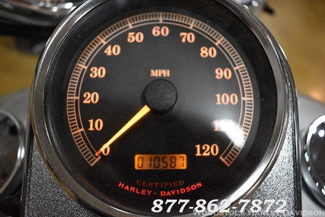 2003 Harley-Davidson ROAD KING FLHR ROAD KING FLHR McHenry, Illinois 15