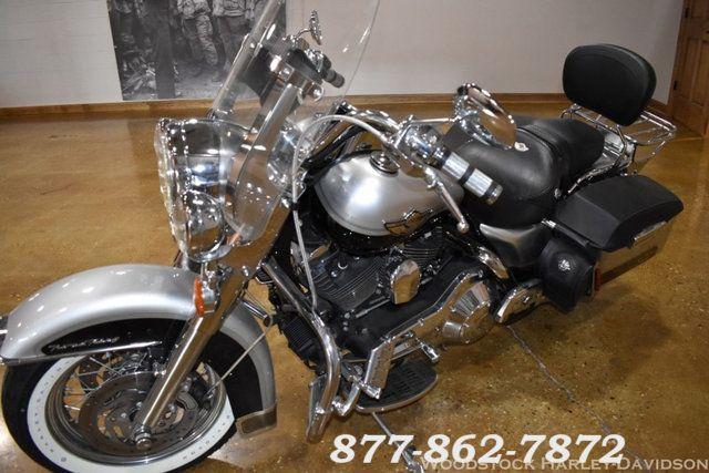 2003 Harley-Davidson ROAD KING FLHR ROAD KING FLHR McHenry, Illinois 5
