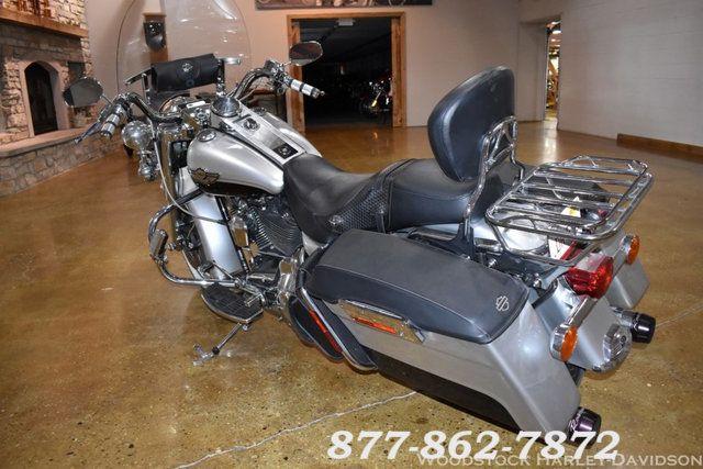 2003 Harley-Davidson ROAD KING FLHR ROAD KING FLHR McHenry, Illinois 7