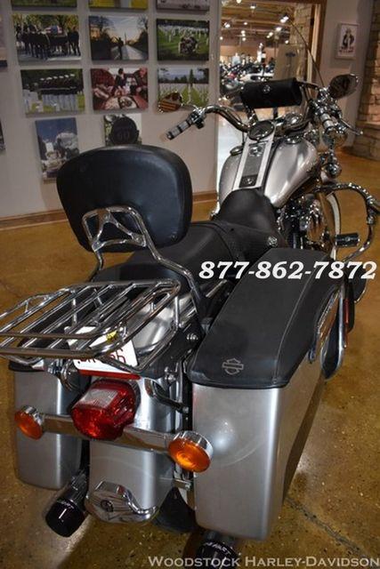 2003 Harley-Davidson ROAD KING FLHR ROAD KING FLHR McHenry, Illinois 9