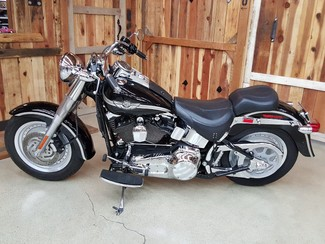 2003 Harley-Davidson Softail® Fat Boy® Anaheim, California 1
