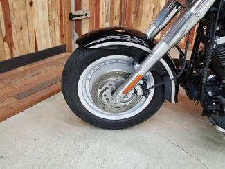 2003 Harley Davidson Fat Boy FLSTF Anaheim, California 1