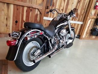 2003 Harley Davidson Fat Boy FLSTF Anaheim, California 11
