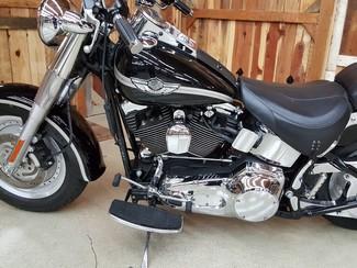 2003 Harley Davidson Fat Boy FLSTF Anaheim, California 2