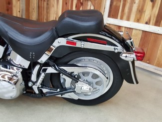 2003 Harley Davidson Fat Boy FLSTF Anaheim, California 3