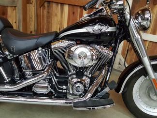 2003 Harley Davidson Fat Boy FLSTF Anaheim, California 8