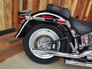 2003 Harley-Davidson Softail® Fat Boy® Anaheim, California 9