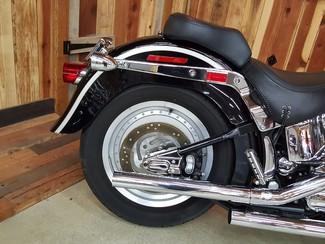 2003 Harley Davidson Fat Boy FLSTF Anaheim, California 9