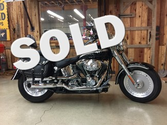 2003 Harley-Davidson Softail® Fat Boy® Anaheim, California